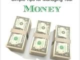 Module 3: Managing Your Money