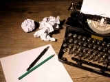 CREATIVE WRITING WITH VALERIE EGAR