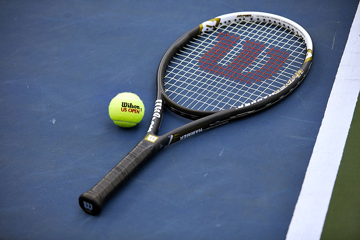 Introduction to Tennis - Evenings