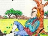 Happy Birthday Newton