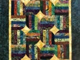 Ten-Minute Block Quilt - Session Two
