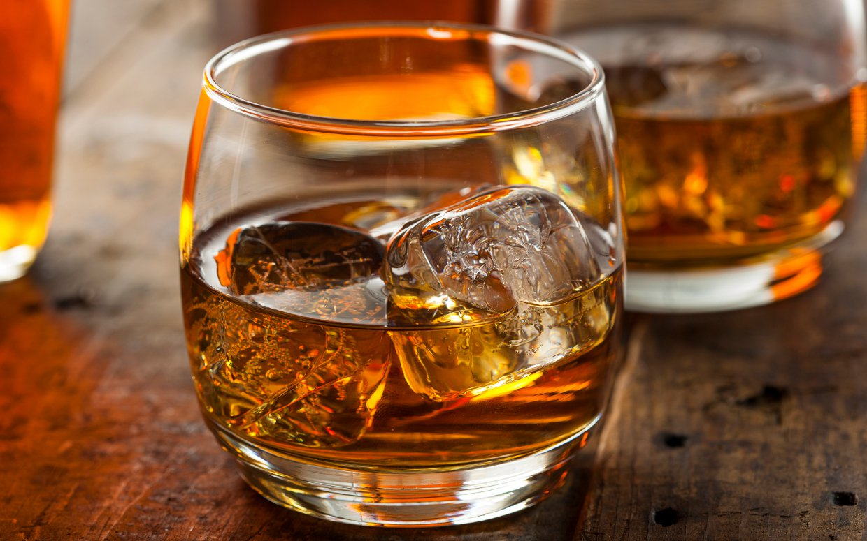 Beer and Bourbon: Back By Popular Demand!