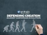 *CREATION APOLOGETICS: DEFENDING CREATION/LIVE