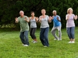 Tai Chi - Brooklyn Health Center