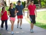 Indoor/Outdoor Fitness Walking