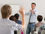 Substitute Teacher Training I