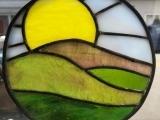 Stained Glass Workshop Beginner - R1 HVRHS