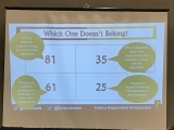 Video - CCRS Math (101) B Key Instructional Shifts