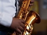 Private Lessons: Saxophone