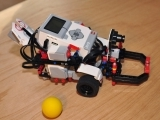 LEGO Robotics, Mixed - Ellsworth