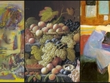Oil Painting Materials & Techniques (ONLINE) IN 601E_ON