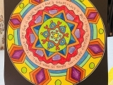 Mandala Magic Workshop