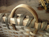 Pack-Basket Making Workshop at Fields Pond