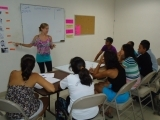 ESL - Advanced English as a Second Language - Day Class