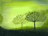 Ireland - Paint and Mingle