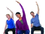 Seated Yoga & Creative Movement