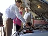 Basic Car Repairs