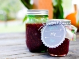 CANNING JAM MADE EASY