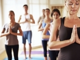 Gentle Beginner Slow Flow Yoga - Session 2