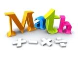 Math Concepts (HSD) - Spring 2019