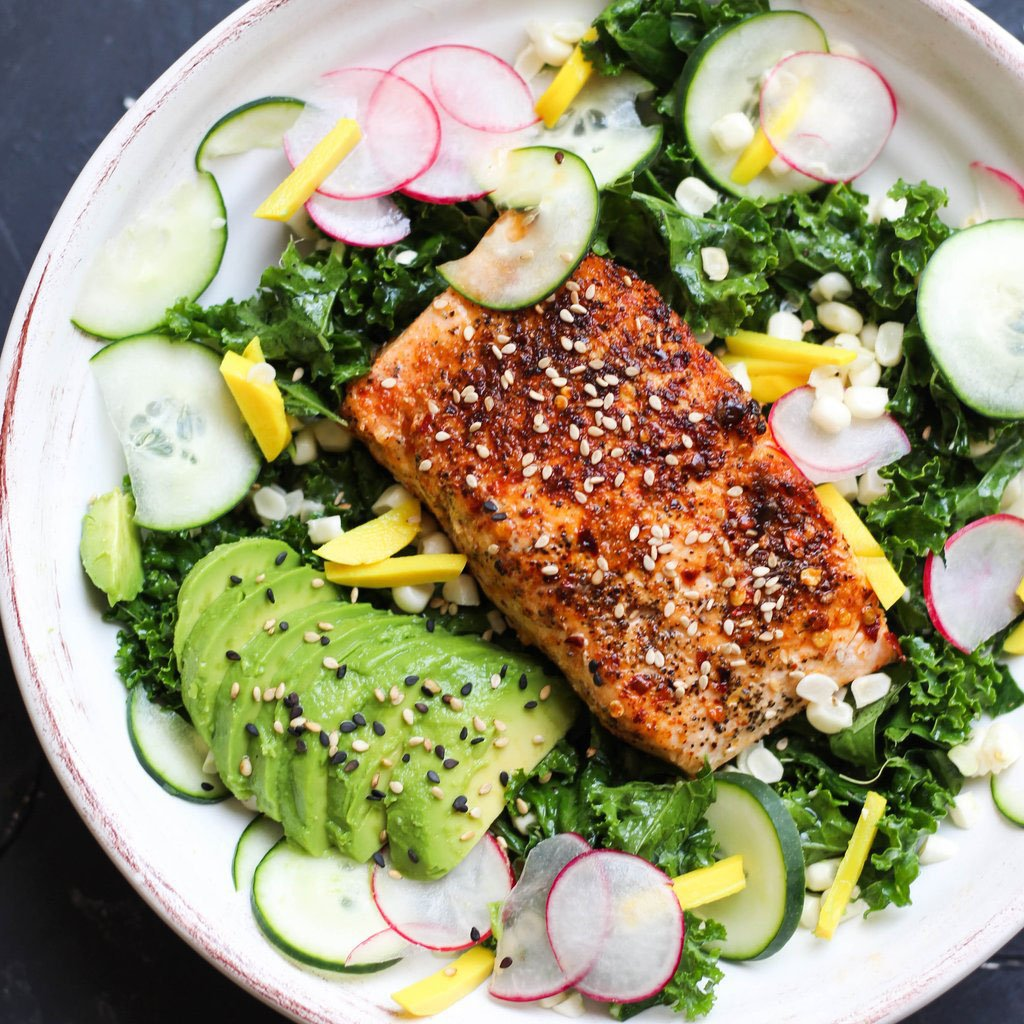 Healthy Living Module 4: Healthy Meals W19
