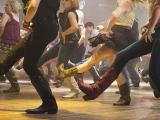 Line Dancing - Spring