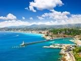Spotlight on the French Riviera Information Night