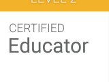 L2 Google Certified Educator Bootcamp