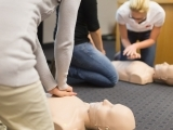 CPR & First Aid Combo