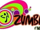 Zumba Session 1