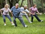 Tai Chi for Arthritis and Falls Prevention