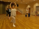 Middle Eastern (Belly Dance) Session #1