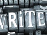 Critique / Publishing Class (May)