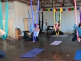 Monday Aerial Yoga