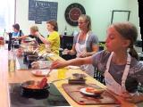 Kids Camp: Restaurant Favorites July 24-27     Ages 8-12