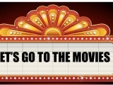 600F18 Let's Go To The Movies!  DATE CHANGE