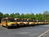 CDL Class B License with School and Passenger Bus Endorsement -W19
