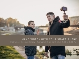 Session II: Make Videos with Your Smart Phone