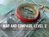 Map & Compass Level 2