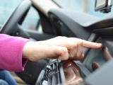 Driver Education: Morse Oct.