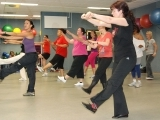 Group Fitness & Personal Training Certification Application
