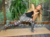 Beginners Vinyasa Yoga