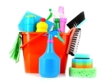 513S18 Developing a Cleaning Schedule
