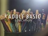 Adult Basic Education Classes