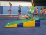 Tumbling Class - Ages 6+