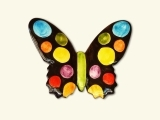 Butterfly Garden Sculpture Workshop