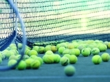 TENNIS CLINIC FOR ADULT BEGINNERS