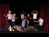 Viewpoints: Actor Awareness and Discovery Through Movement