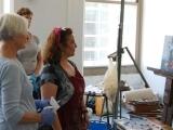IN 609CL Alla Prima Still Life with Christine Lafuente