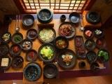 HEALTHY ASIAN COOKING - KOREAN
